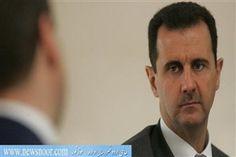 امریکہ بشارالاسد کو اقتدار سے الگ کر کے شام کو ٹکڑوں میں تقسیم کرنے پر بضد