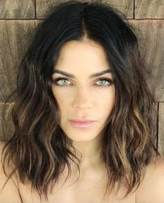 Are you looking for hair color dark hairstyles Take a look at our collection of dark hair colo Ombré Hair, Big Hair, Hair Tie, Prom Hair, Summer Hairstyles, Pretty Hairstyles, Wedding Hairstyles, Brown Hairstyles, Men's Hairstyle