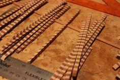 Homemade rope binding from mahogany and maple // Weissenborn (2016)
