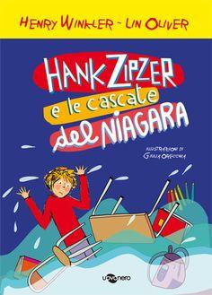 Hank Zipner e le cascate del niagara, Uovonero