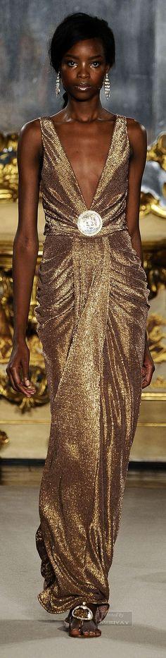 Elisabetta Franchi.Spring-summer 2015  – we like this fashion style @Transition Point #lifesuccesscode