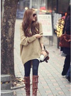 Cozy style