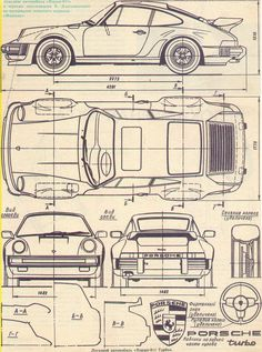 L'IMAGIGRAPHE — manintokyo: sevendazeaweek:930 turbo Build your...