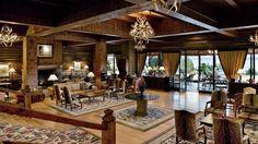 Llao Llao Hotel & Resort Golf-Spa, Patagonia, Rio Negro