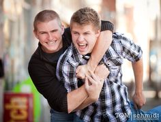 Best Senior Picture Poses Boys | city senior pictures rockhurst high school senior pictures senior ...