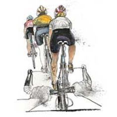 9 Paceline Rules