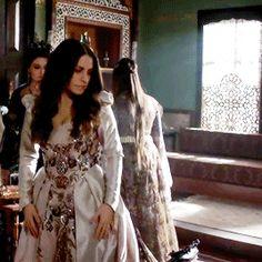 not a princess, a sultana — favorite costumes in muhteşem yüzyıl kösem:...