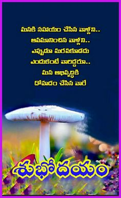 Best Telugu Quotes And Good Morning Quotes On Life Motivation
