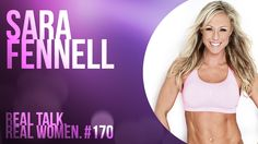Watch our latest episode of Real Talk Real Women with the lovely @SaraFennell_IFBBPro at RealTalkRealWomen.com/episode-170-sara-fennell  #NeverGiveUp #RealTalk #RealWomen #Inspiration #Motivation #Quote #Quotes #Healthy #Food #LoveIt #Good #Heart #Best #Nice #Fun #IFBB #Figure #Pro #Nutritionist #FitnessModel #Strong #Amazing #Friends #Smile #Follow #Love #Beautiful #Life #Family #Happy