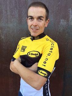 #Yellowteam #YellowRiders #PR Ruben Guzman | XCO , Road