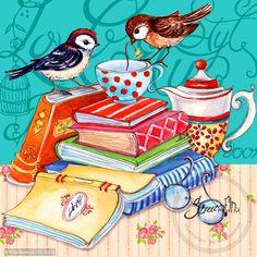 Illustratoren Organisation e. V.-B