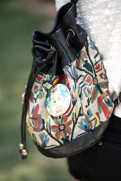 Indie Fashion From Pitchfork Music Festival 2011 | Free People Blog #freepeople