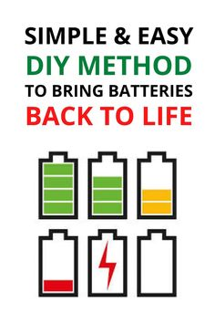 How to Repair or Restore any 12V Battery ( UPS Battery) batteries diy Cordless Drill Batteries, Ryobi Battery, Car Audio Battery, Jump A Car Battery, Solar Battery, Dual Battery Setup, Lead Acid Battery Charger, Battery Charger Circuit, Battery Hacks