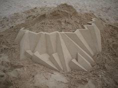 Castillos de Arena Extremos De Calvin Seibert 1 650x487 Extreme Sandcastles Calvin Seibert