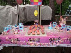 Bratz Party