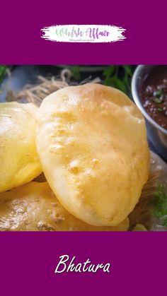 Indian Dessert Recipes, Mexican Food Recipes, Snack Recipes, Cooking Recipes, Bhatura Recipe, Chaat Recipe, Ramzan Recipe, Vegetarian Snacks, Chickpea Curry