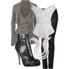 """""""Sex Appeal"""" by cordiva on Polyvore"""