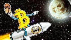Биткоин продемонстрировал значительный рост за последние три месяца. И достиг 33-месячного максимума близкого к $16 000. Восходящий тренд начался в начале сентября и на прошлой неделе достиг уровня $15 971. Этот уровень последний раз наблюдался в январе 2018 года. Что стоит за таким быстрым ростом? Вот три основные причины роста биткоина. John Mcafee, Bitcoin Business, Cryptocurrency Trading, Bank Account, Blockchain, Accounting, Opportunity, Graduation, Change