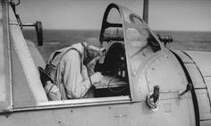 U.S. Navy Aircraft History: Finding the Way Home