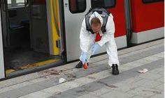 Na Alemanha, ataque com faca deixa 1 morto e três feridos perto de Munique