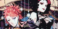 I'll be your deadman Black Butler 2, Book Of Circus, William Black, Sebaciel, Black Butler Kuroshitsuji, Ciel Phantomhive, Dead Man, My Favorite Part, Manga Anime