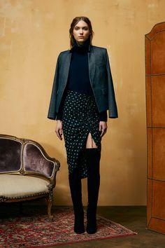 Veronica Beard Fall 2016 Ready-to-Wear Collection Photos - Vogue