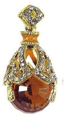 Russian Antique Perfume Bottle ✿⊱╮