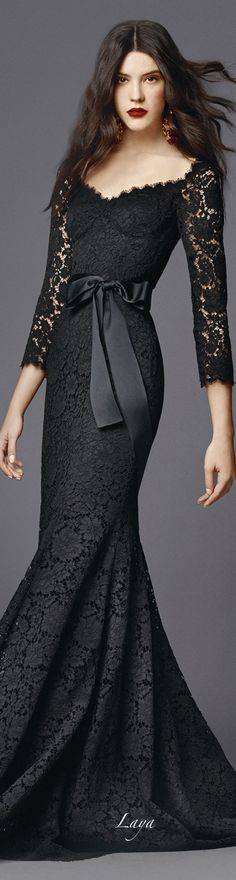 DOLCE & GABBANA Summer 2015 This would be gorgeous in more colours.