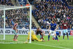 andy king goal vs west ham - Google Search