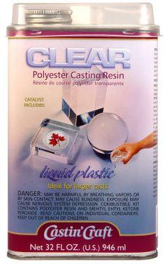 Casting Resin