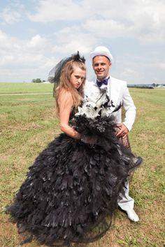 My Fat American Gypsy Wedding Tuter And Kylei Jo