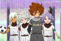 Shiro, Inazuma Eleven Strikers, Eleven 11, Inazuma Eleven Go, Wattpad, Boy Art, Anime Art, Manga, Crushes