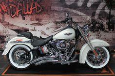 2014 Harley-Davidson® FLSTN - Softail® Deluxe