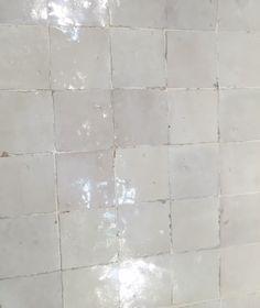 Ann Sacks Moroccan tile