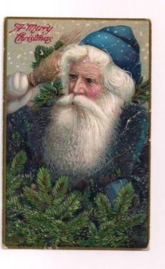 Dear Farther Christmas