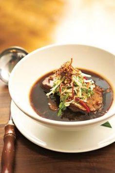 Häränlihaa vietnamilaisittain