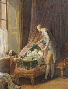 Nicolas-Bernard Lépicié | Lot | Sotheby's