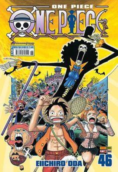 LIGA HQ - COMIC SHOP ONE PIECE (AVANCANDO) #46 PARA OS NOSSOS HERÓIS NÃO HÁ DISTÂNCIA!!!