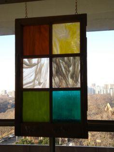 6 Payne window Frame Toronto 2013