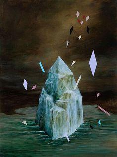 Art by Rebecca Chaperon | The Artful Desperado