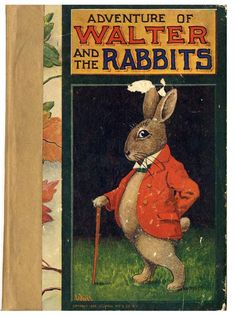 treasure trove of vintage children's books online (the illustrations alone . . . swoon)