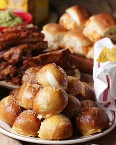 Tasty Game Day Spread   Kick Off Your Game Day Celebration With These 3 Amazing Recipes