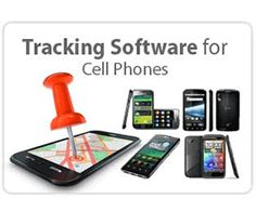 Private investigator tracking cell phone
