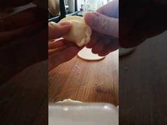 Jak zrobić warkoczyk na pierogach - YouTube Youtube, Youtubers, Youtube Movies