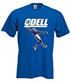 """Royal New York Odell """"The Catch"""" T-Shirt ADULT LARGE"""