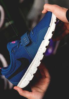 Nike SB Trainerendor: Blue