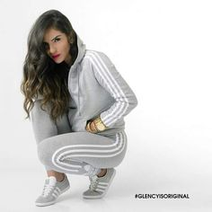 Glency feliz for adidas original dominican republic
