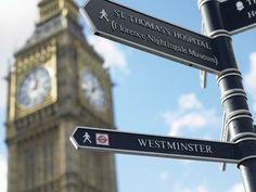 La Abadía de Westminster, Abbey Road Studios, Trafalgar Square, Royal Albert Hall, ¿qué otros lugares te gustaría conocer de este lado de Londres? http://soy.ph/LondresViaje
