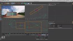 Cineware and Cinema 4D Lite In Production, Part 03: Set Extension- Creating Trusses. In Part 3 of this multi-part series demonstrating the c...