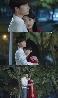 Cute Love Stories, Love Story, Drama Korea, Korean Drama, Yang Yang Zheng Shuang, Love 020, Tv Series 2016, Chines Drama, Wei Wei